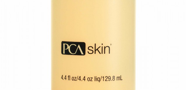 Put pumpkin in your skin care with PCASkin's Nutrient Toner 20% off