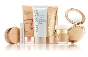 Jane Iredale sunscreens