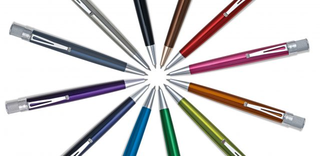 Holiday Gift Idea – Retro 51 Pens!  $25+