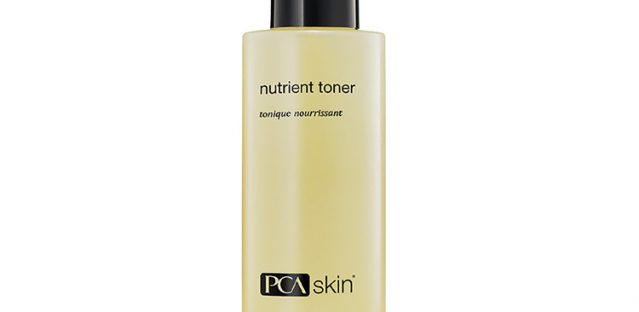 Pumpkin wine time…PCASkin's Nutrient Toner 20% off!