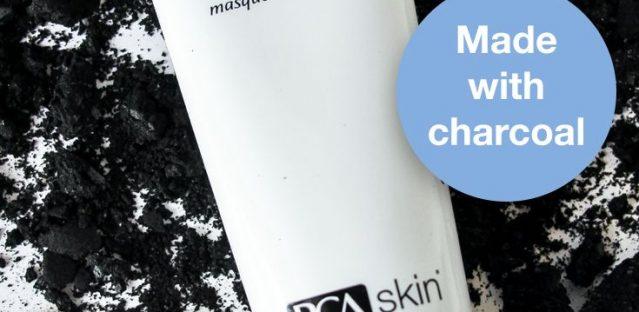 Dextox anyone?  PCASkin Detoxifying mask 20% off!