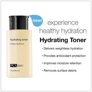 bare aesthetics boutique bare on belmont PCASkin Hydrating Toner