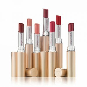Jane Iredale PureMoist Lipstick bare aesthetics boutique Portland, OR