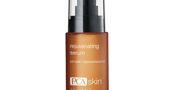 Spring Time Rejuvenation with PCASkin Rejuvenating Serum