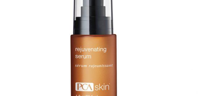 Spring Time Rejuvenation with PCASkin Rejuvenating Serum